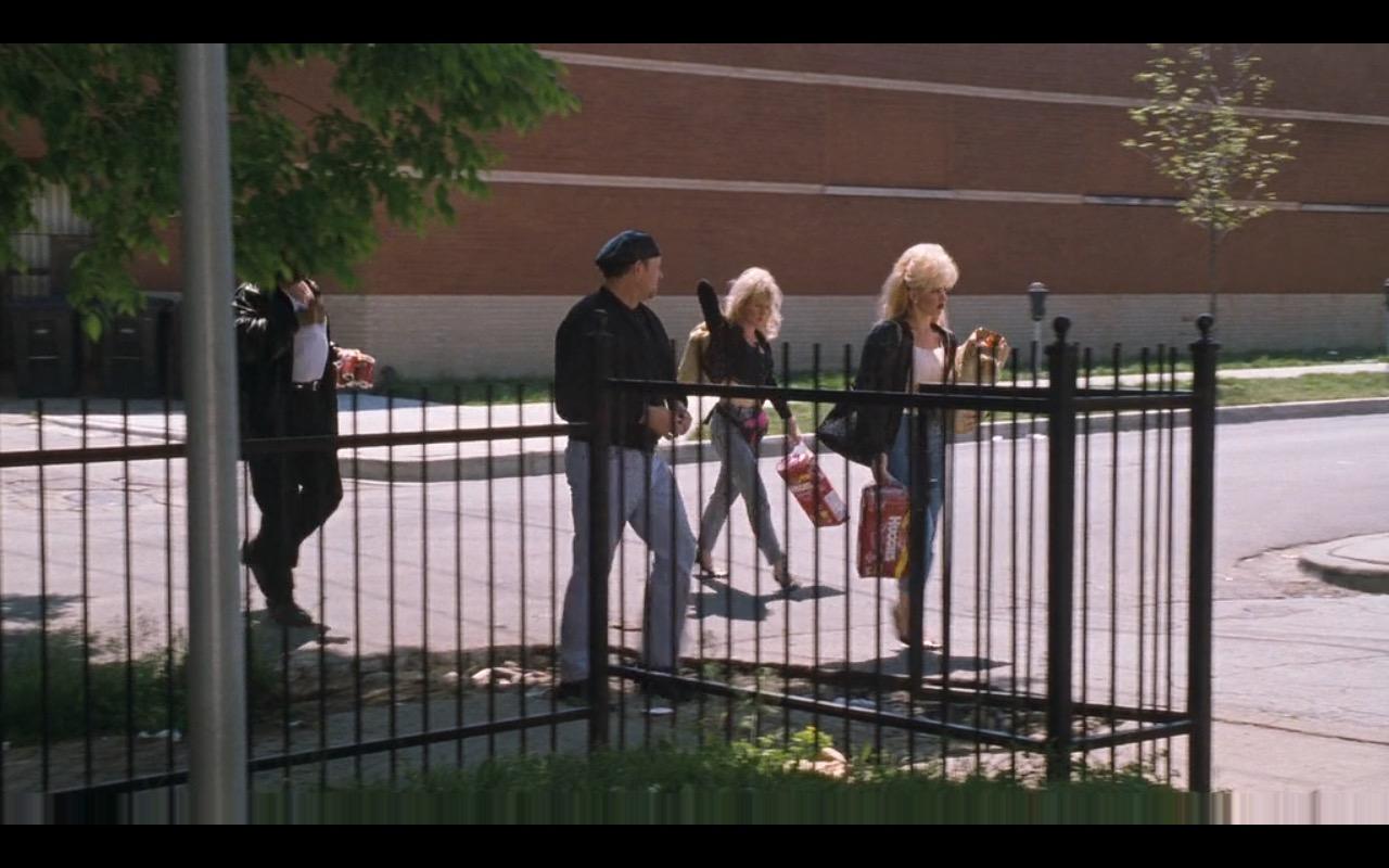 Huggies - U.S. Marshals (1998) Movie Product Placement