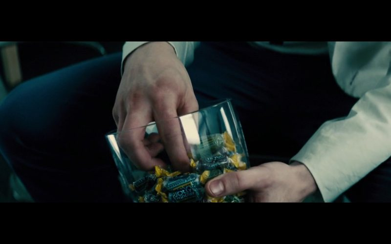 Jolly Rancher – Batman v Superman: Dawn of Justice (2016) Movie Product Placement