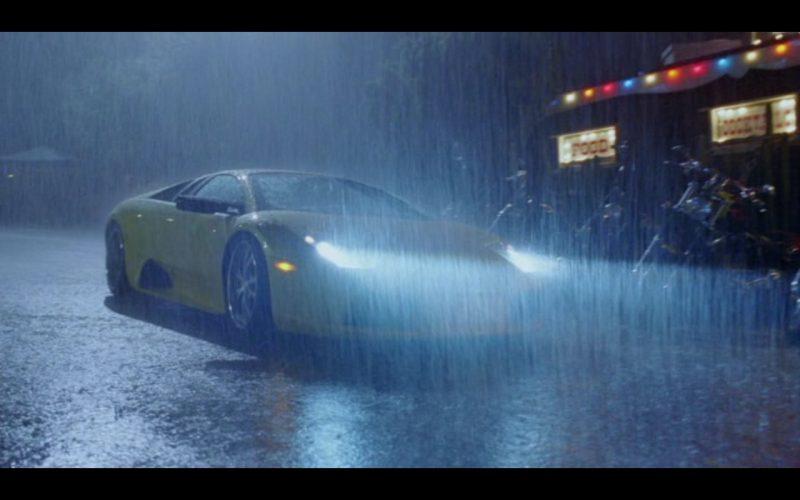 Lamborghini Murciélago – Big Stan (2007)