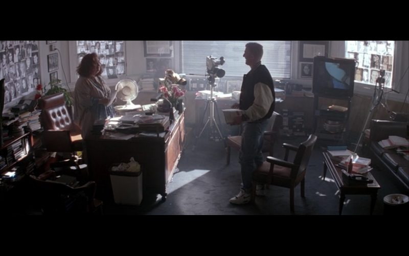 Nike Sneakers – True Romance (1993) Movie Product Placement