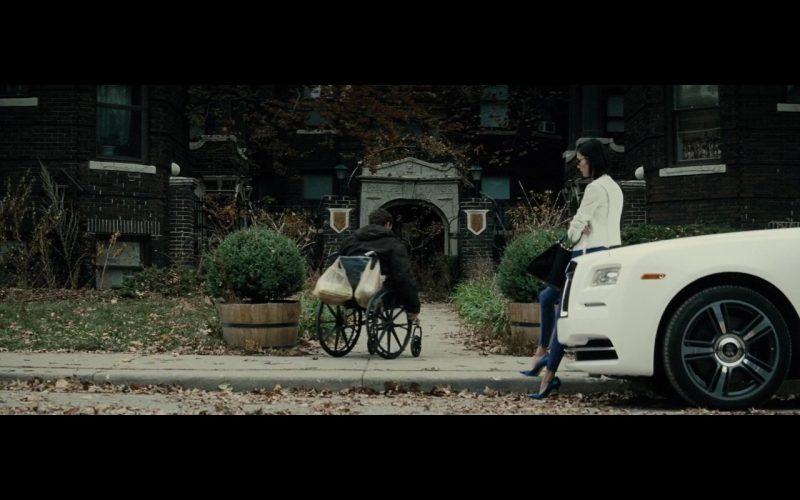 Rolls-Royce – Batman v Superman Dawn of Justice (2016)