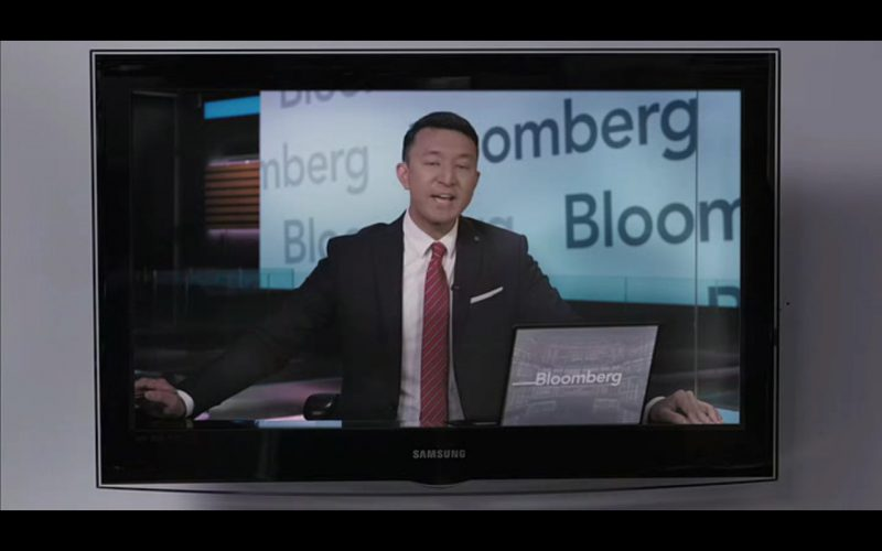 Samsung TV And Bloomberg News – Equity (1)