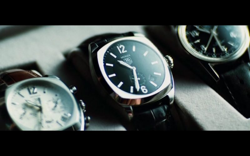 TAG Heuer Watches – The Island