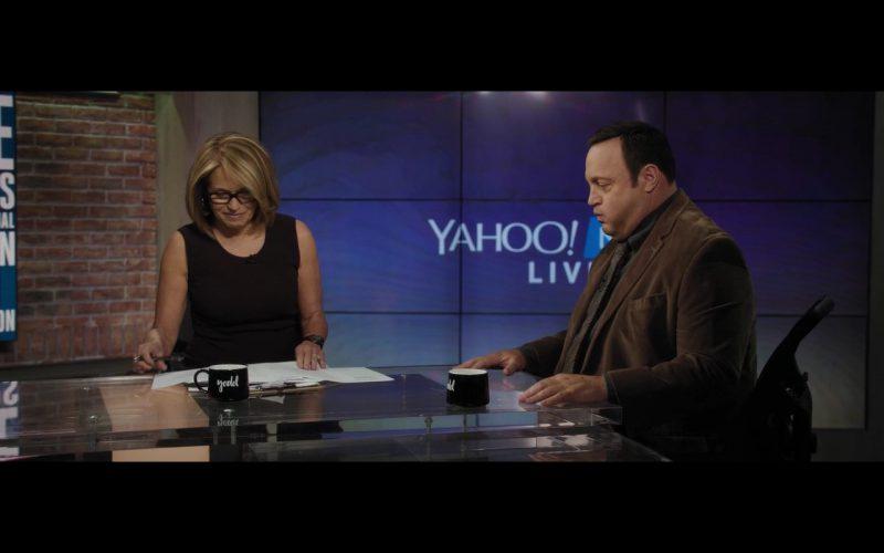 Yahoo! – True Memoirs of an International Assassin (1)