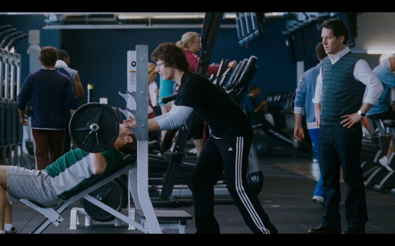 Adidas Pants For Men – I Love You, Man (2009) - Movie Product Placement