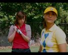 Adidas Visor And Lacoste Polo Shirt - I Love You, Man (2009)