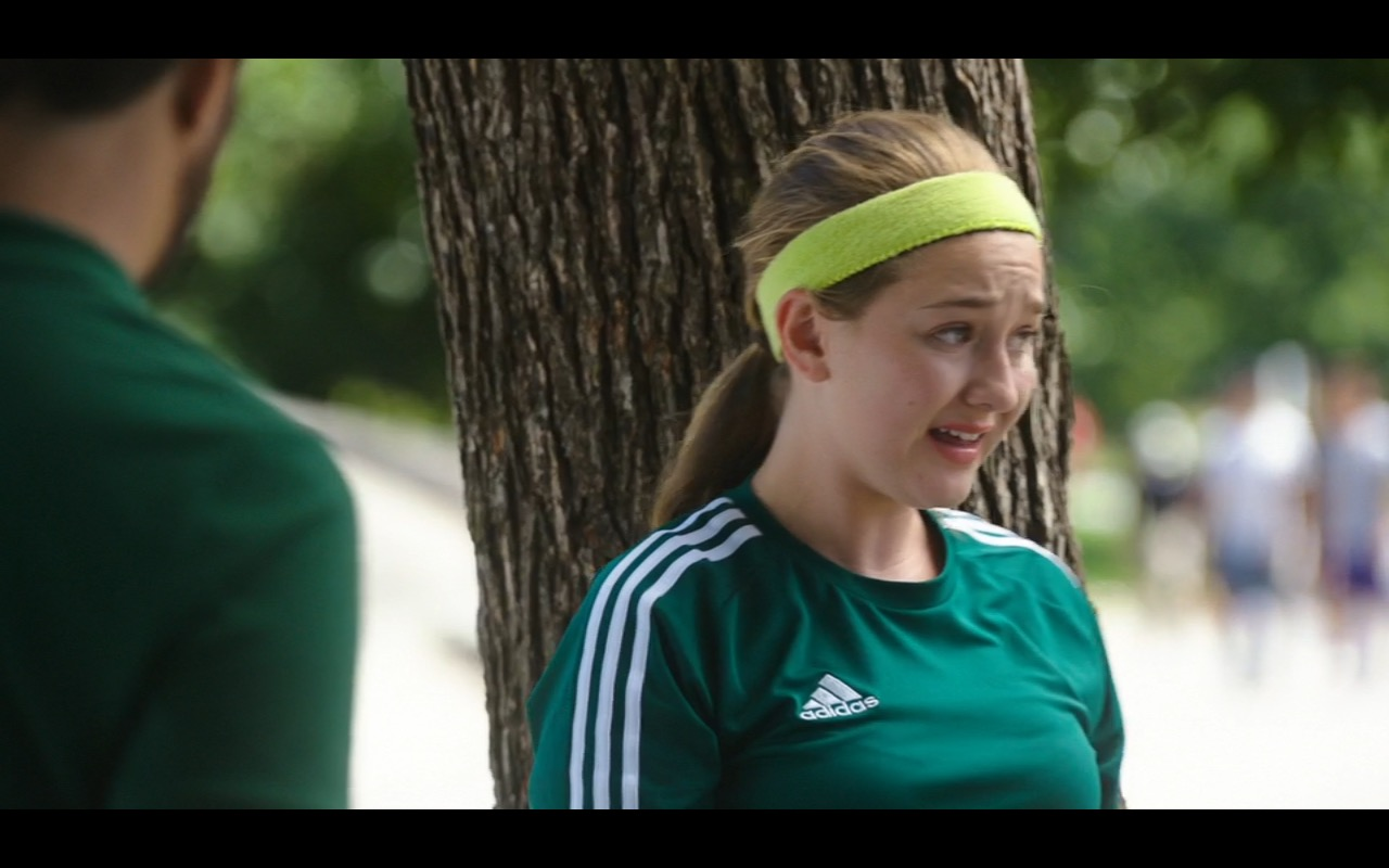 Adidas Women's Sportswear – Mother's Day (2016) Movie Product Placement