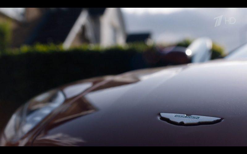 Aston Martin – Sherlock (2)
