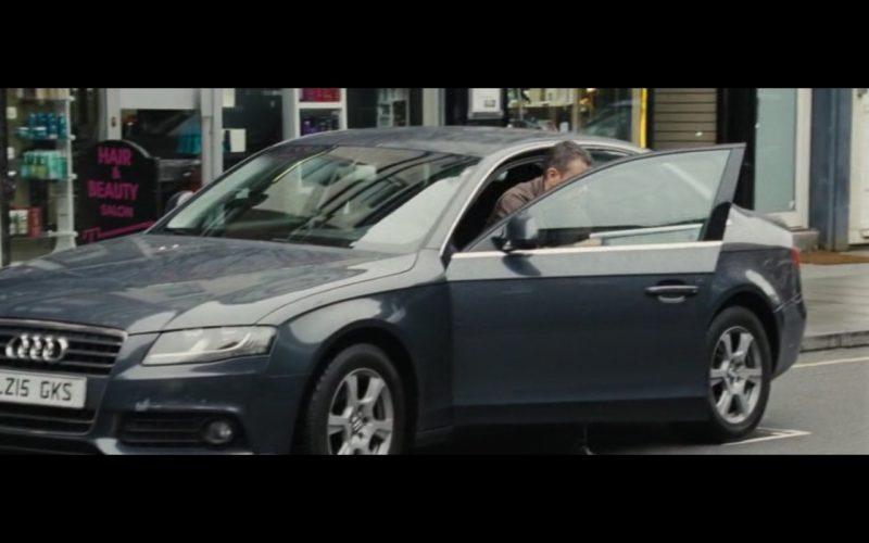 Audi A4 (1)