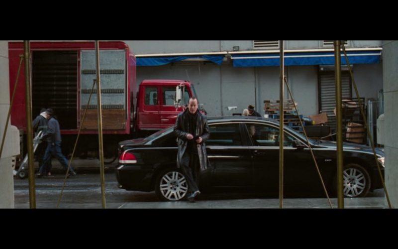 BMW 7 Series – Perfect Stranger (1)