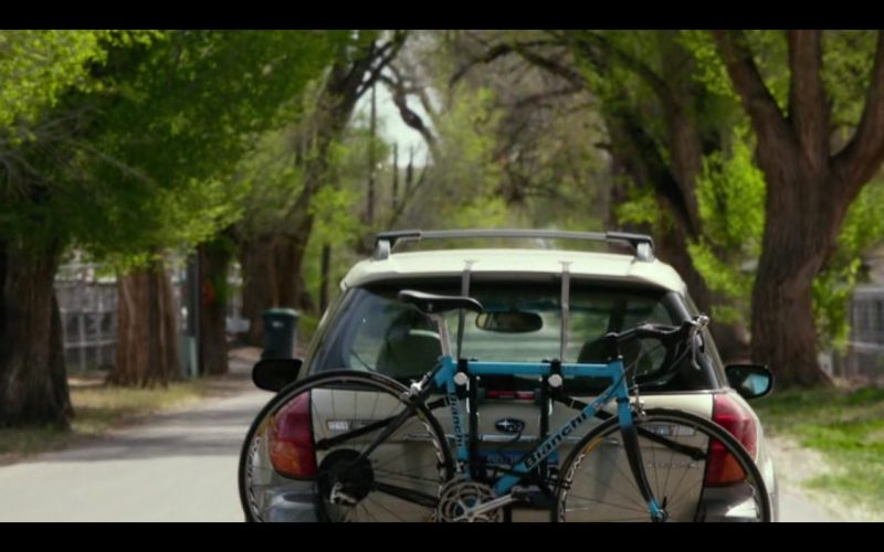 Bianchi Bicycle – Whiskey Tango Foxtrot (2016)