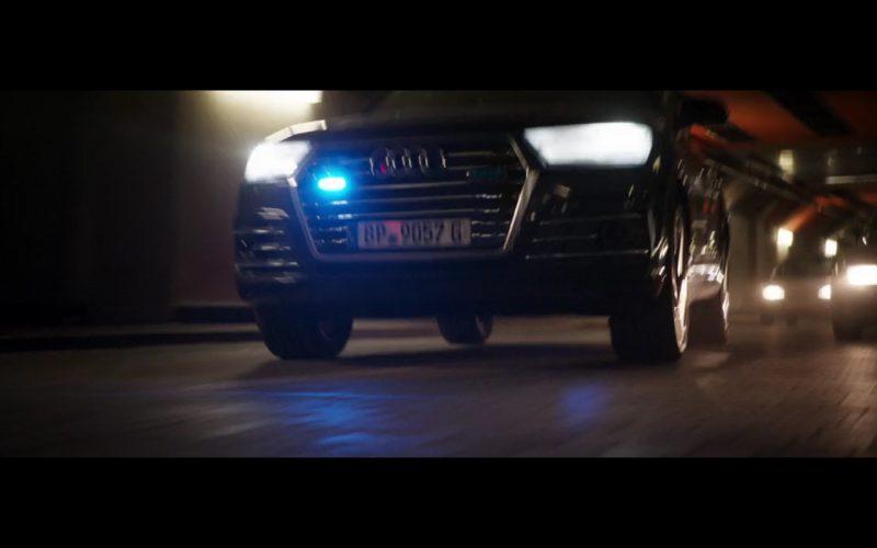 Black Audi RS7 – Captain America Civil War (1)