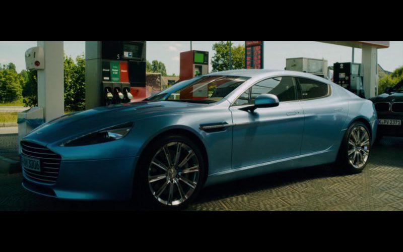 Blue Aston Martin Rapide S (1)