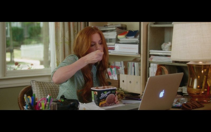 Breyers® Ice Cream and Apple MacBook Pro 15 – Keeping Up with the Joneses (1)
