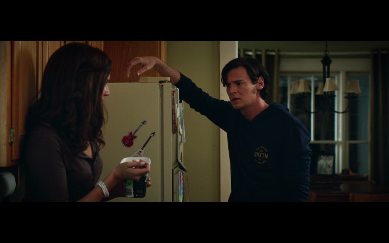 Breyers Ice Cream - The Choice (2016) Movie Product Placement