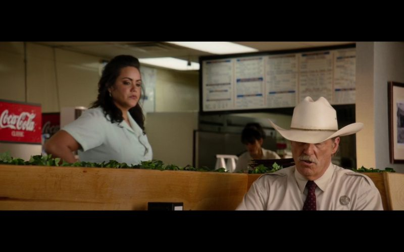 Coca-Cola – Hell or High Water (2016)