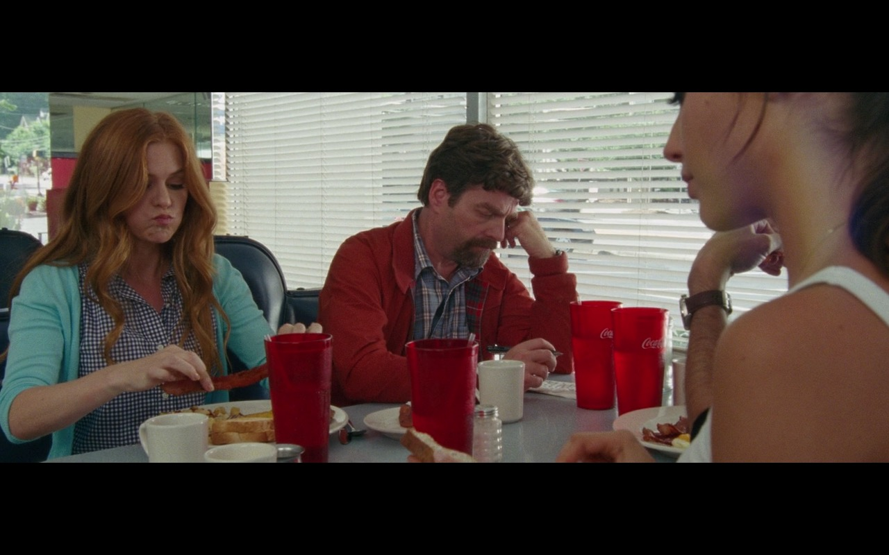 Coca-Cola – Keeping Up with the Joneses (2016) - Movie Product Placement