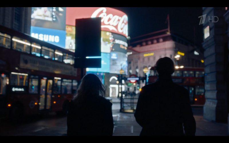 Coca-Cola And Samsung – Sherlock (1)