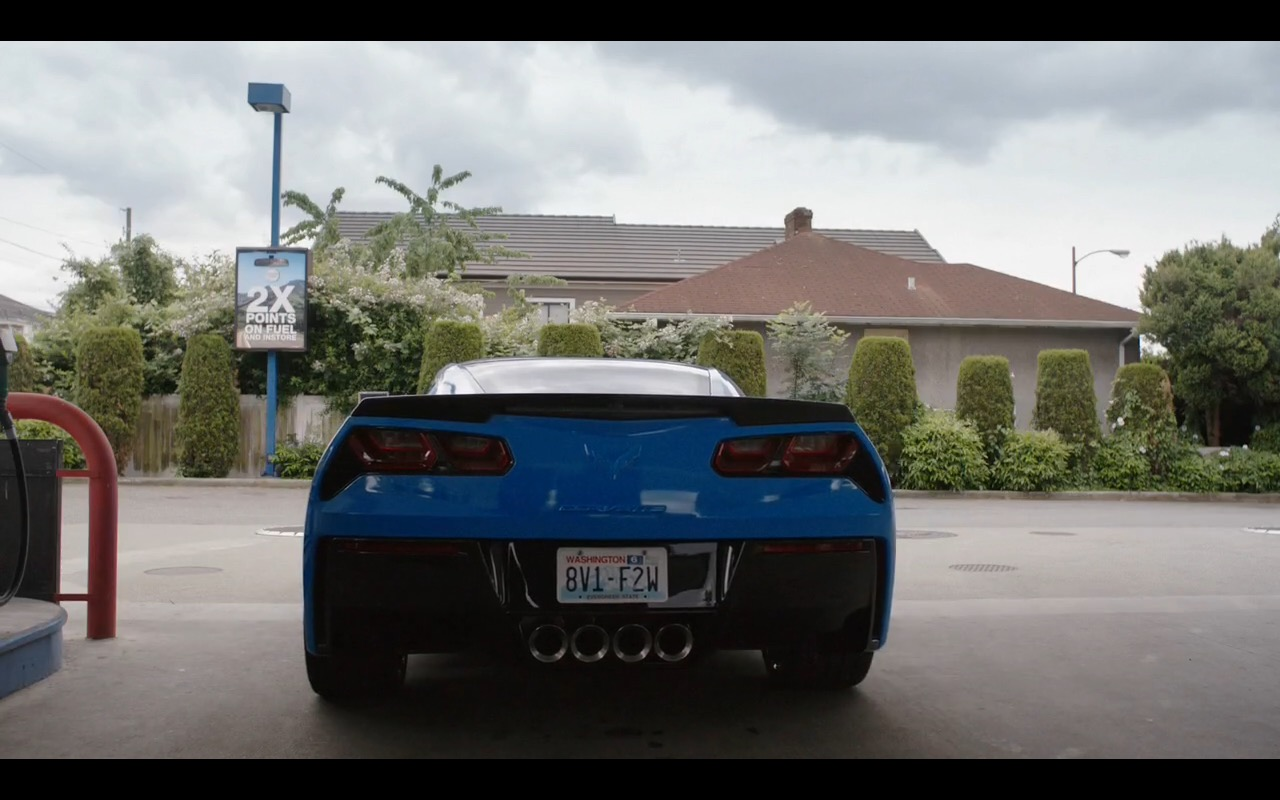 Images Of Corvette Stingray Dirk Gently S Holistic Detective Agency Tv Show