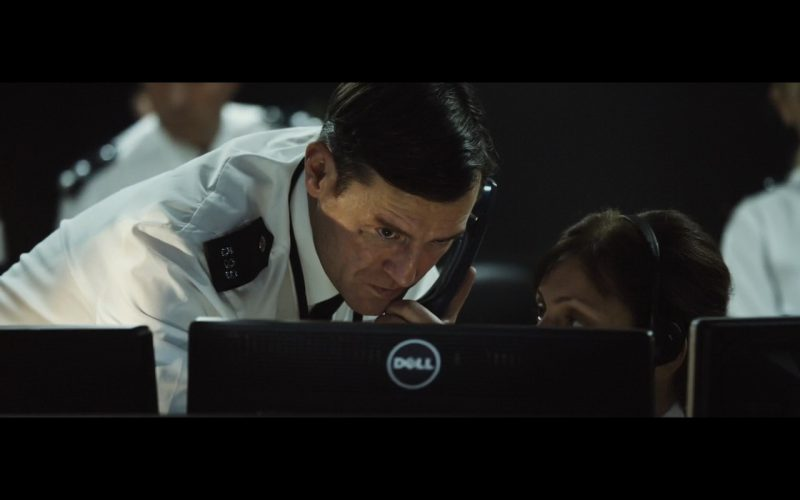 Dell Monitors – London Has Fallen (1)