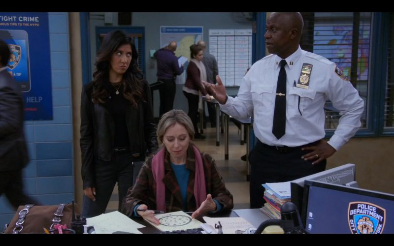 Dell Monitors – Brooklyn Nine-Nine (1)