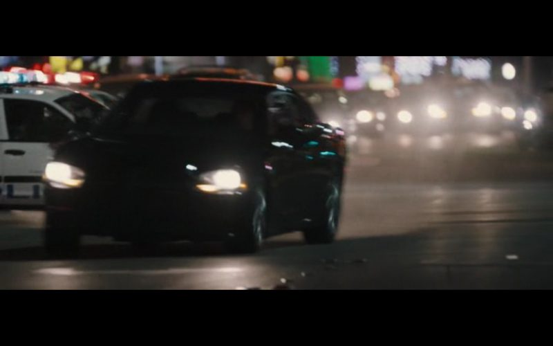 Dodge Charger (1)