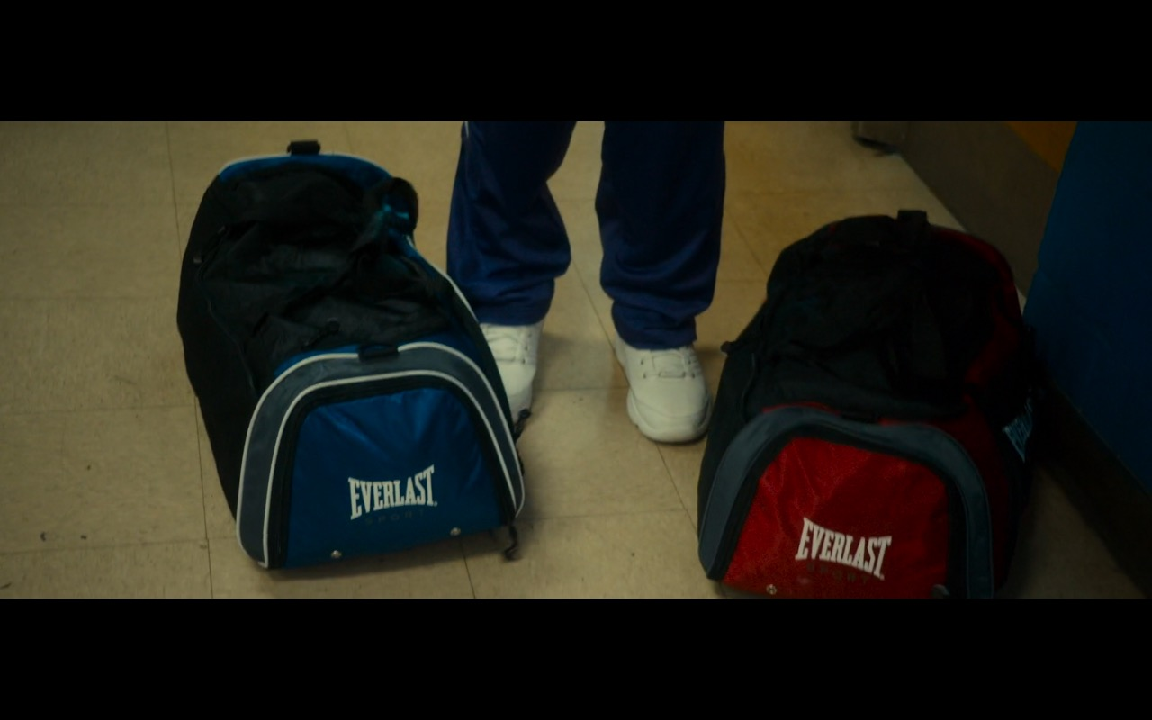 Everlast Bags - War on Everyone (2016) Movie Product Placement
