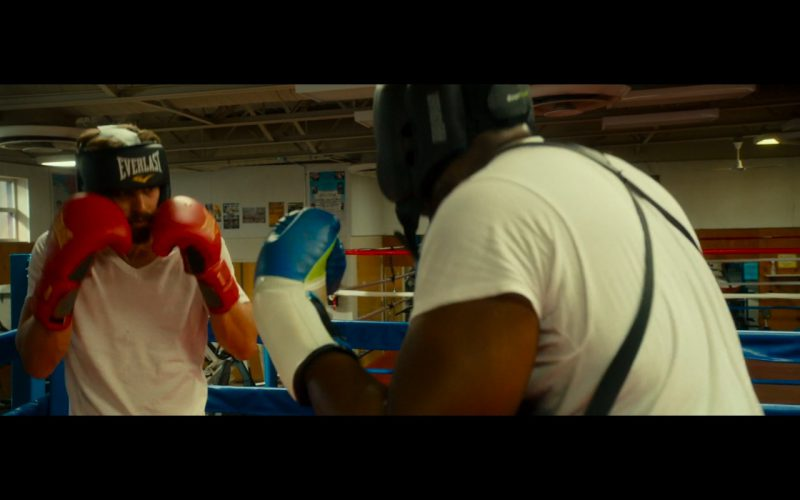 Everlast Boxing Headgear And Gloves – War on Everyone (1)