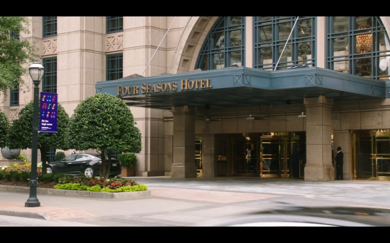 Four Seasons Hotel – Mother's Day (1)