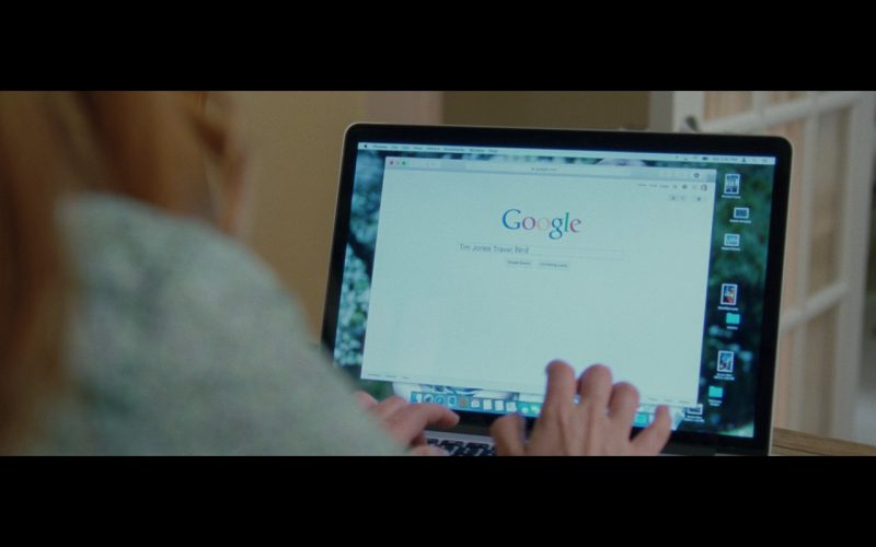 Google Search – Keeping Up with the Joneses (2016)