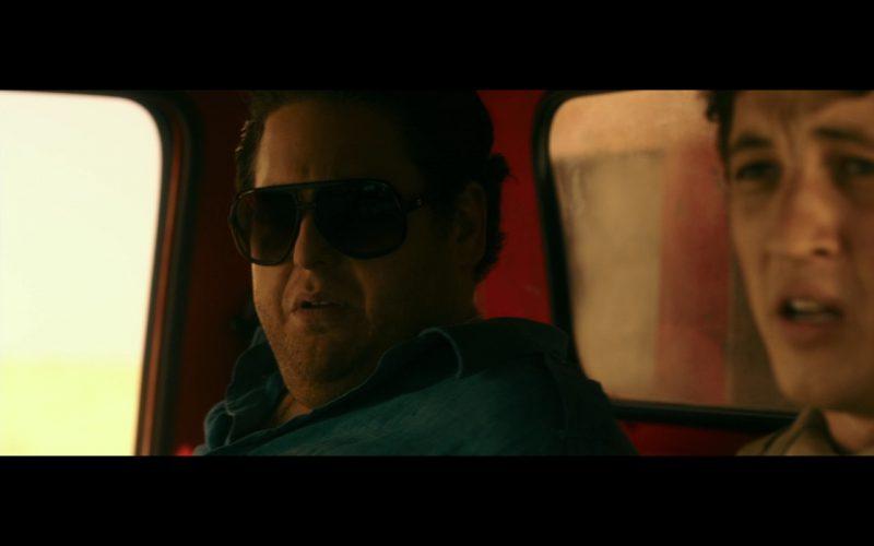 Gucci Men's Sunglasses – War Dogs (1)
