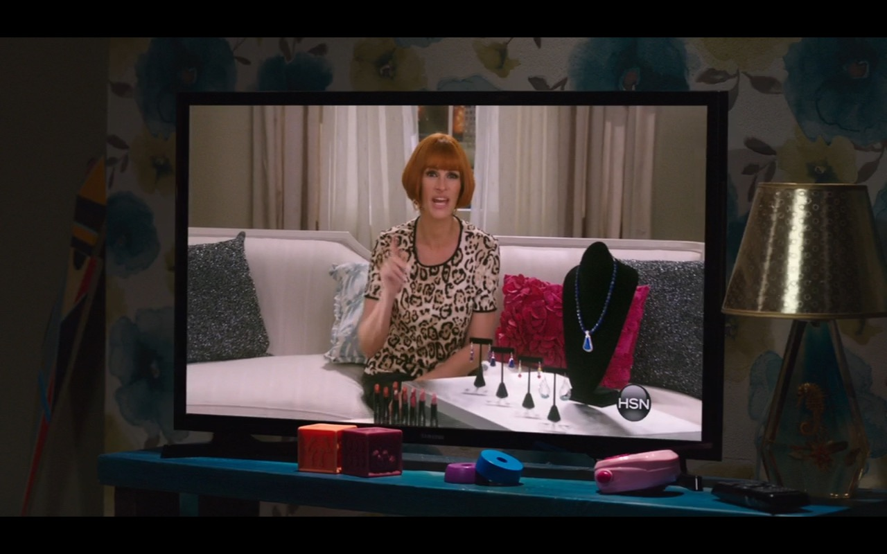 Home Shopping Network (HSN) – Mother's Day (2016) Movie Product Placement