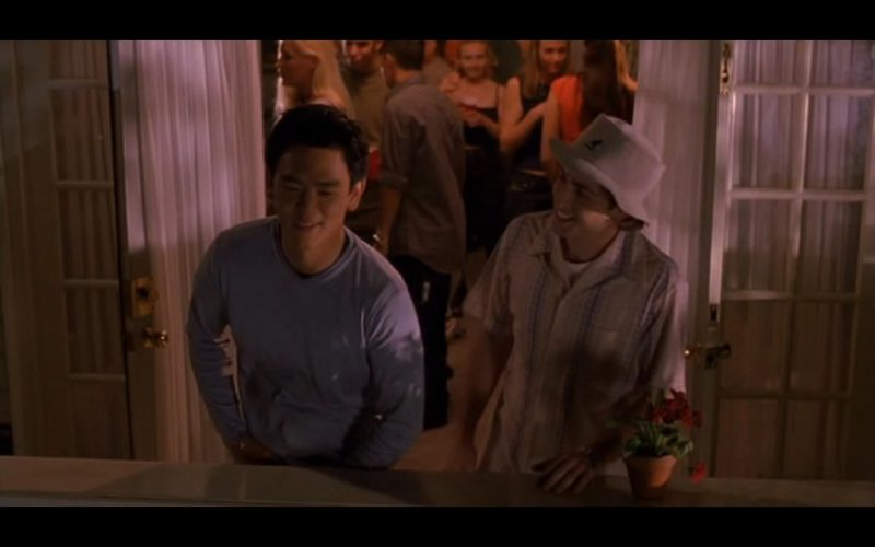 KANGOL Bucket Hat – American Pie 2 (2001)