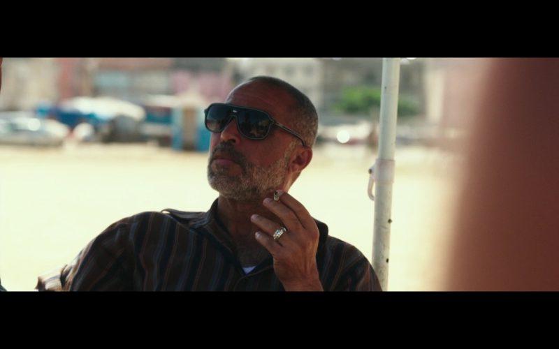 Lacoste Men's Sunglasses – War Dogs (1)