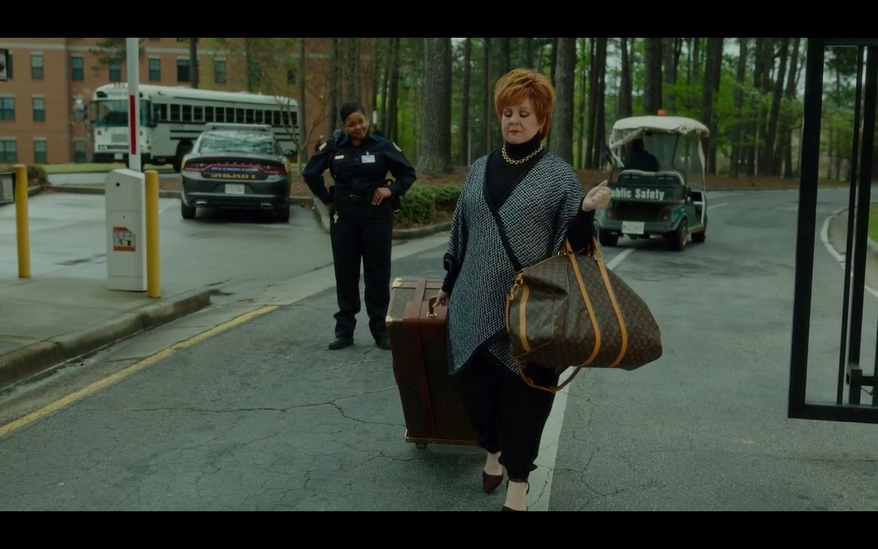 Louis Vuitton Bags – The Boss (2016) Movie Product Placement
