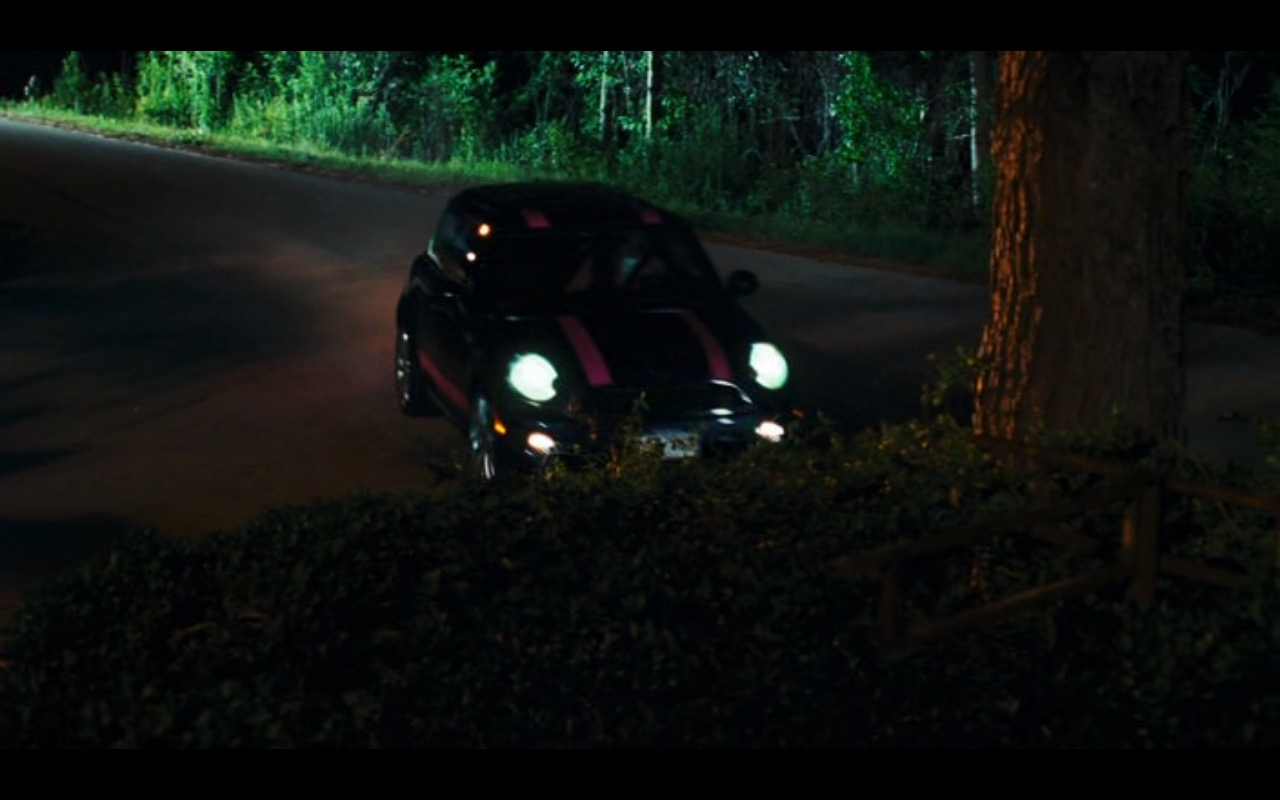 MINI Cooper S – American Reunion (2012) Movie Product Placement