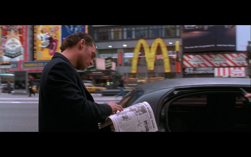 McDonald's – Two for the Money (2005)