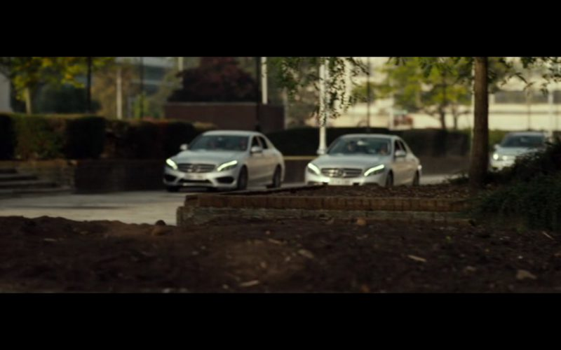 Mercedes-Benz C-Class – Criminal (1)