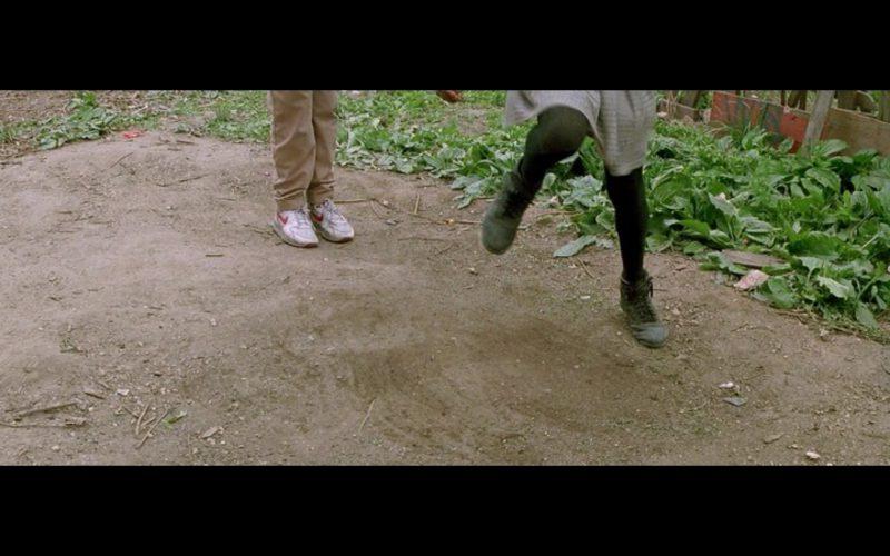 Nike Sneakers – The Hard Way (1991)