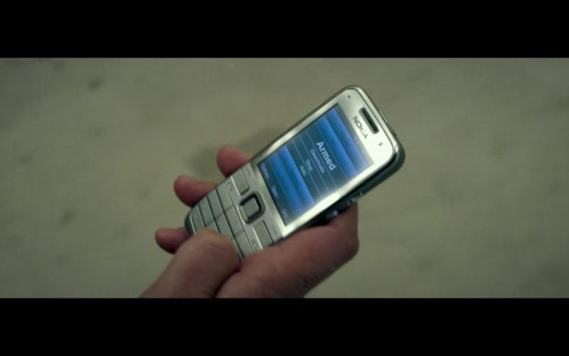 Nokia E52 – Mechanic Resurrection (1)