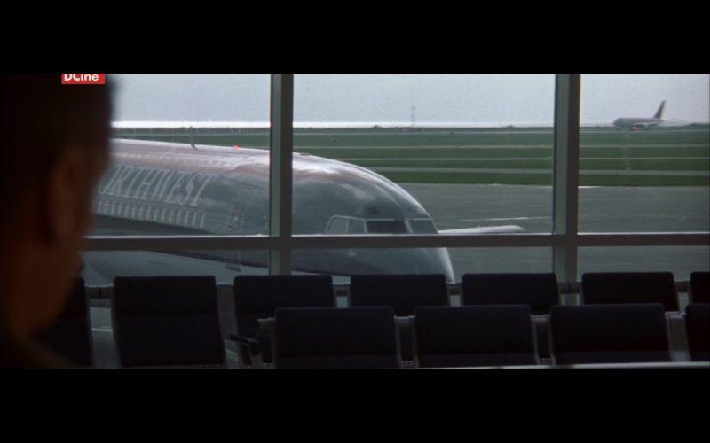Northwest Airlines (1)