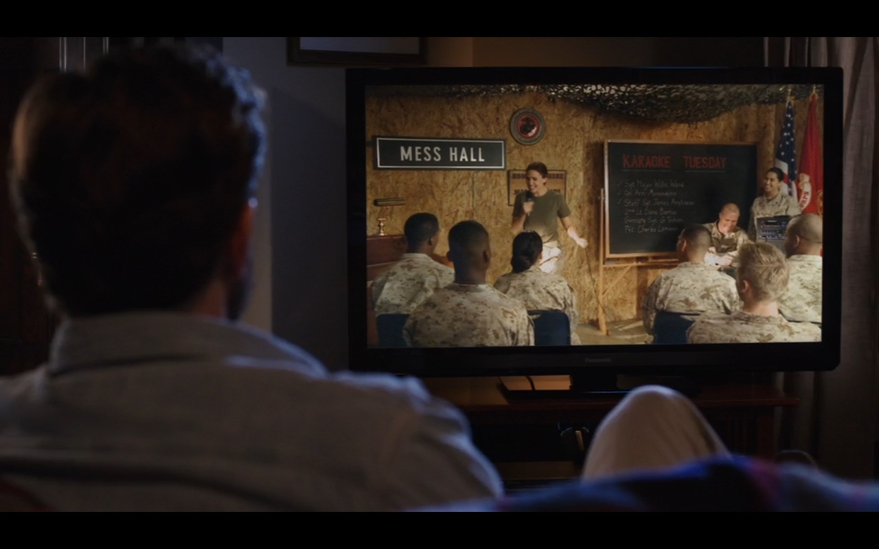 Panasonic TV – Mother's Day (2016) - Movie Product Placement