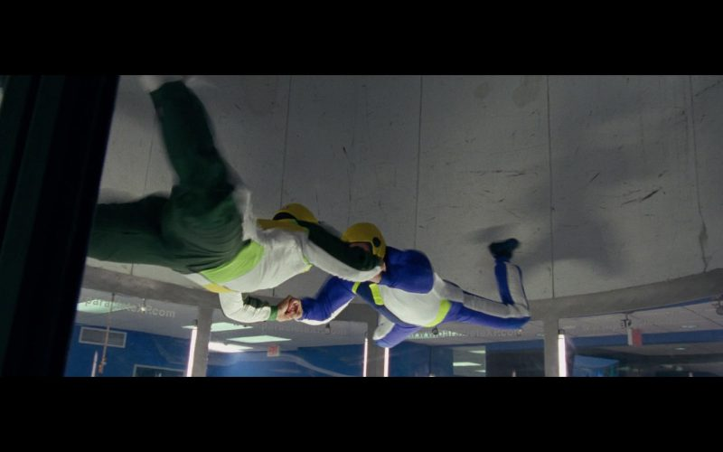 Paraclete XP Indoor Skydiving – Keeping Up with the Joneses (2)