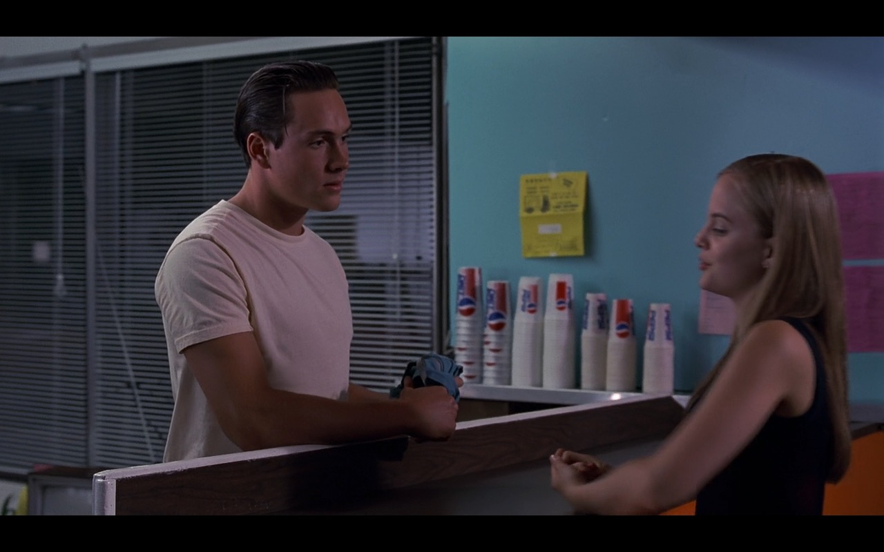 Pepsi – American Pie (1999) Movie Product Placement