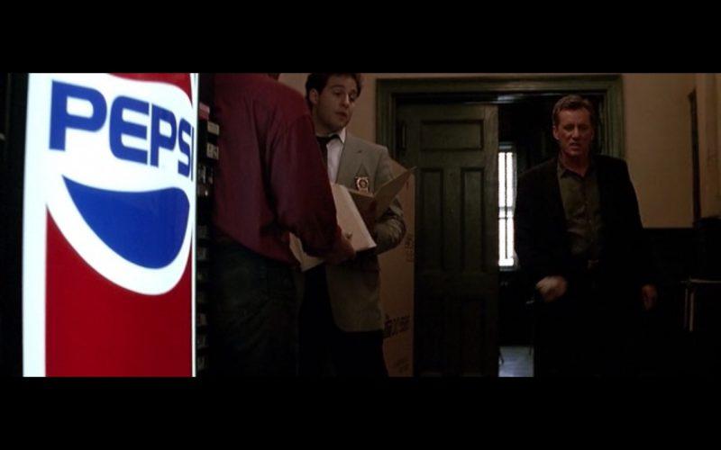Pepsi – The Hard Way (1)