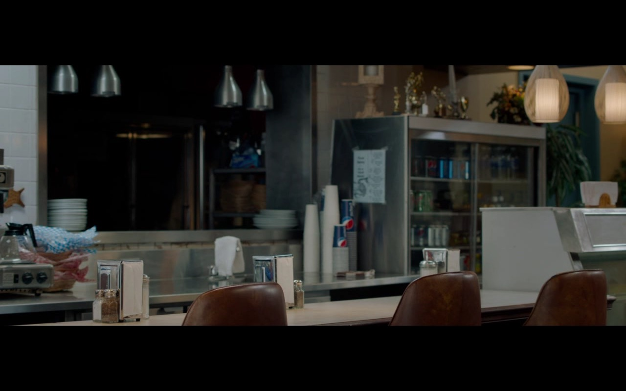 Pepsi – My Big Fat Greek Wedding 2 (2016) Movie Product Placement