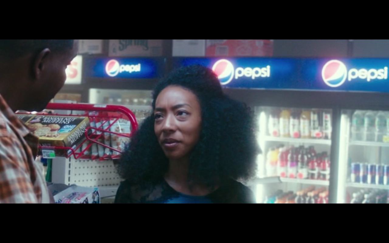 Pepsi - The Purge: Election Year (2016) Movie Product Placement