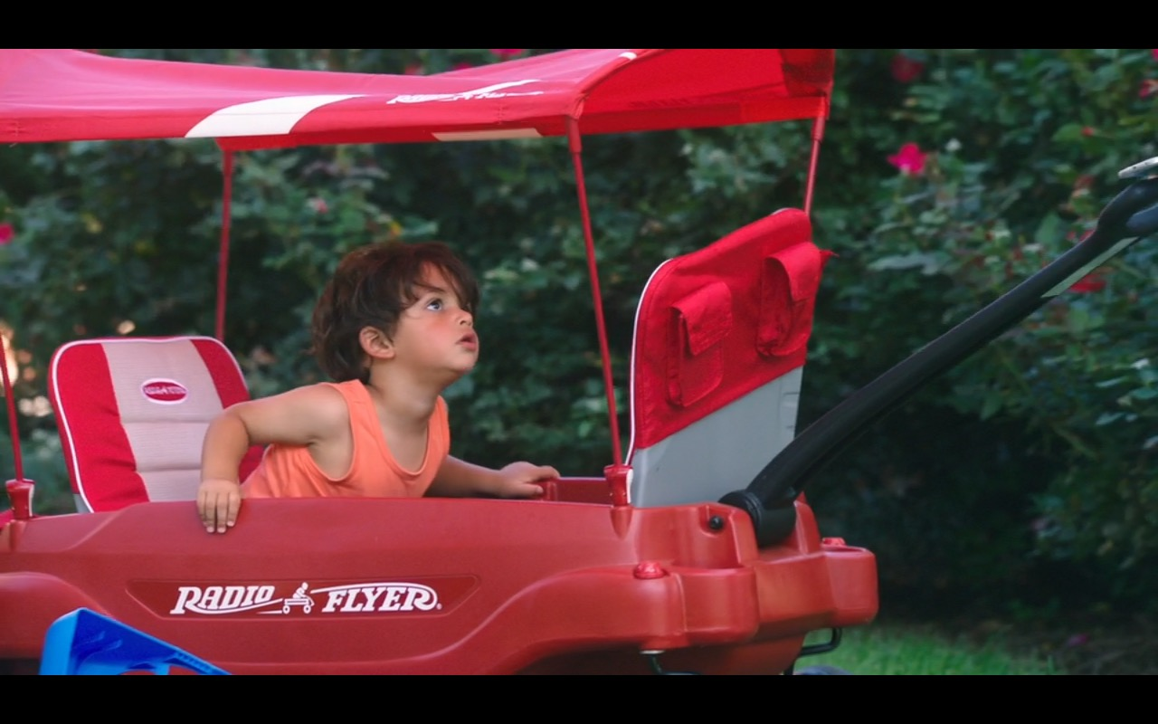Radio Flyer – Mother's Day (2016) - Movie Product Placement