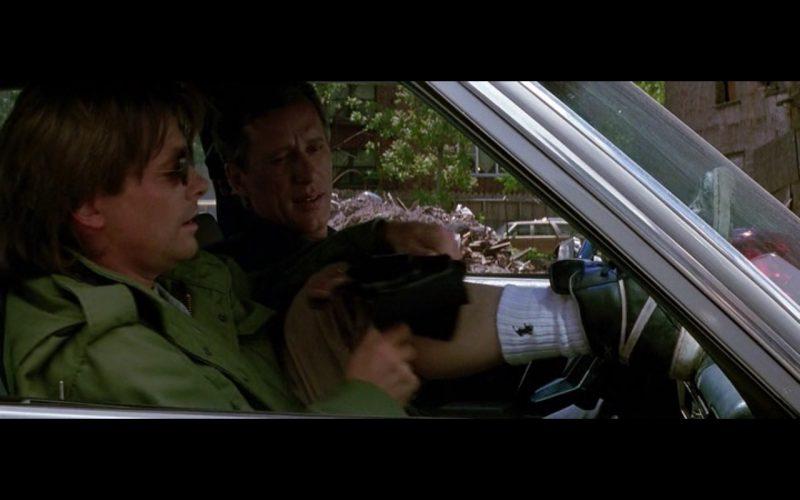Ralph Lauren White Socks – The Hard Way (1991)