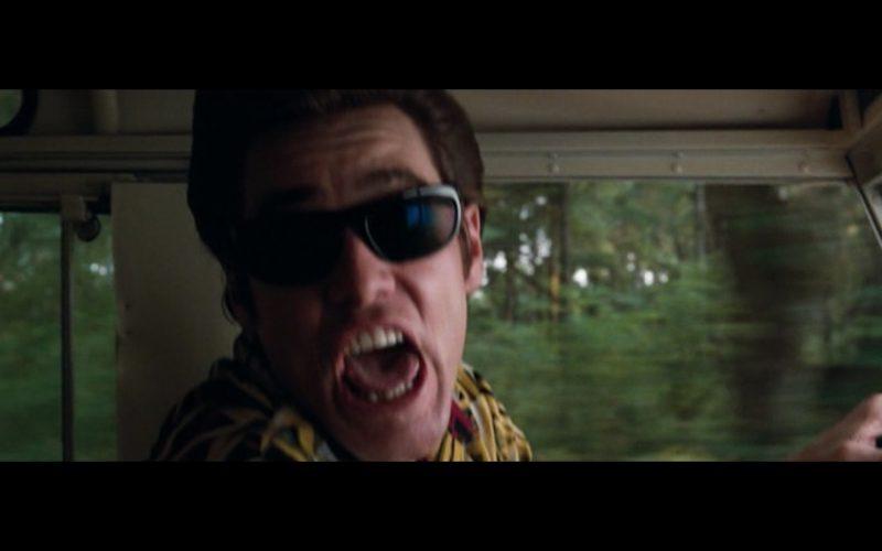Ray-Ban Sunglasses – Ace Ventura When Nature Calls (1)